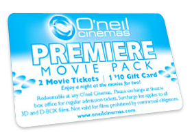 VIP Premiere Movie Pack