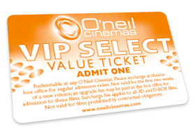 VIP Select Value