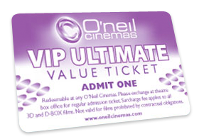 VIP Ultimate Value