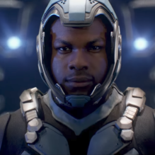 Meet the New Cast of 'Pacific Rim Uprising'