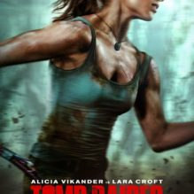 'Tomb Raider' Alicia Vikander's Best Action Roles
