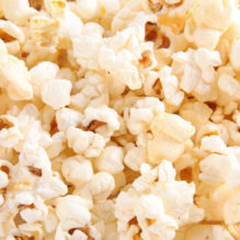 Enter Popcorn Day Contest for Chance to Win Free Large Popcorn