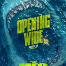 Why O'Neil Cinemas is the Best Theater to See 'The Meg' Movie
