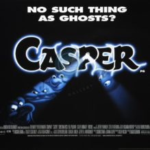 10 Facts You Didn't Know About 1995's 'Casper' Movie